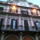 Palazzo Estense Палаццо Эстенсе в Варезе. Ломбардия. Италия.