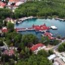 Лечебный курорт Хевиз в Венгрии