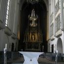 Церковь Святого Августина. Вена. Австрия.