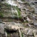 Водопад Учан-Су - самый высокий в Украине.