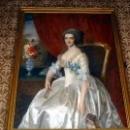 Картины украшают Воронцовский дворец.