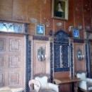Китайский кабинет в Воронцовском дворце.