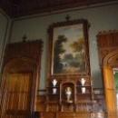 Воронцовский дворец. Внутреннее убранство.