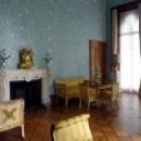 Голубая (артистическая) гостиная в Воронцовском дворце.