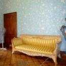 Голубая гостиная в Воронцовском дворце.