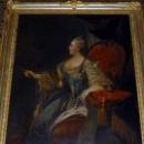 Комнаты Воронцовского дворца украшены картинами.