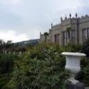 Воронцовский дворец графа Михаила Семеновича Воронцова.