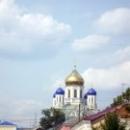 Вознесенском собор в Ельце – главный храм города.