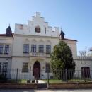 Новое деканство в Вышеграде — резиденция капитула. Прага. Чехия.