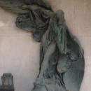 Кладбище в Вышеграде. Прага. Чехия.