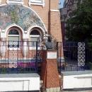 Часовня и Церковь Александра Невского и Михаила Тверского в Ельце.