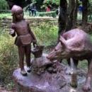 «Поляна Сказок» отдых с детьми в Ялте