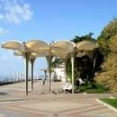 Набережная Ялты отдых в Крыму