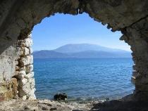 Остров Пелопоннес
