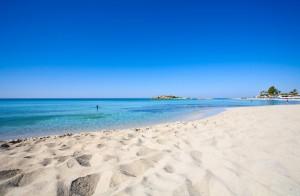 Кипр - Курорт Айа Напа