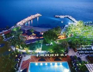 Кипр - курорт Лимассол
