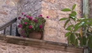 Монастырь Топлоу на острове Крит