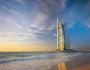отель Burj al Abar Дубаи
