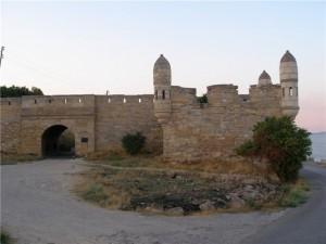 Керчь, Крепость Ени-Кале