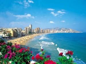Коста Бланка, отдых в Испании
