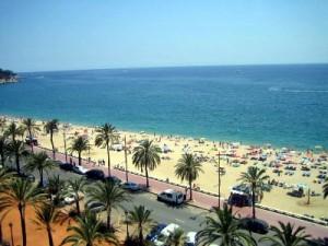 Коста Дорада - побережье Испании