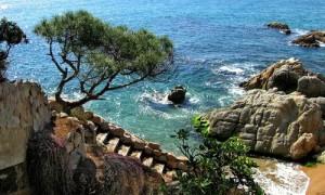 Коста Брава, отдых в Испании