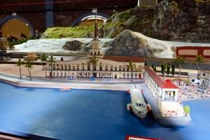 Гранд-макет России в Санкт-Петербурге