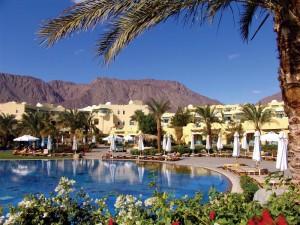 Курорт Таба, Египет