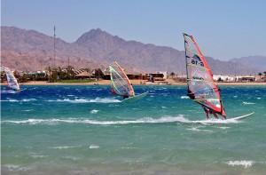 Отдых на курорте Дахаб Египет