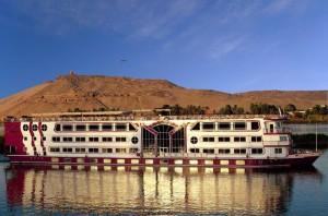 Круизы по Нилу в Египте