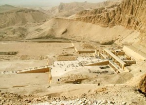 Valley of the Kings Долина царей Луксор Египет