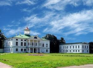 Мемориальный музей-усадьба Некрасова в Ярославской области