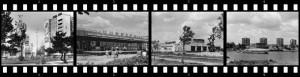 Город Припять до аварии, фото из архивов жителей Припяти