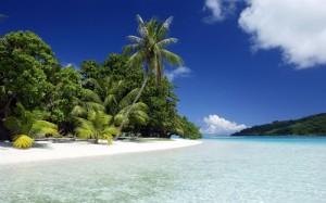 Пляжный отдых - когда и где!