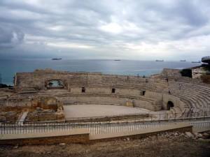 Римский амфитеатр в Таррагоне - Amfiteatre roma