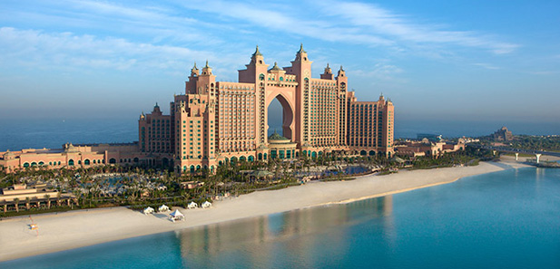 Atlantis the Palm Jumeirah