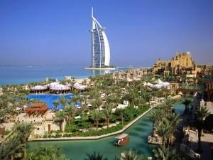 Достопримечательности Дубай, ОАЭ