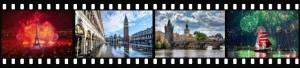 Самые романтические города мира