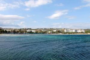 Отдых на острове Кипр в июле и августе